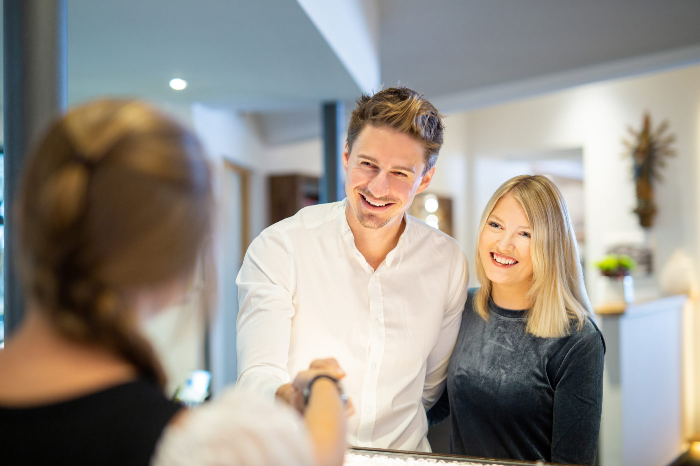 جذب مهمان و ایجاد انگیزه برای اقامت در هتل