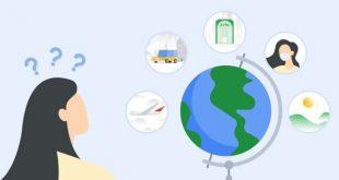 امکانات جدید گوگل برای اطلاع از وضعیت کرونا در مقصد سفر